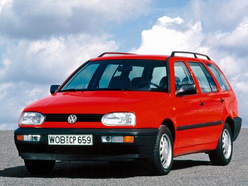 Volkswagen Golf 1991 - 1999