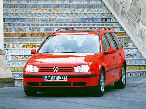 Volkswagen Golf 1999 - 2006