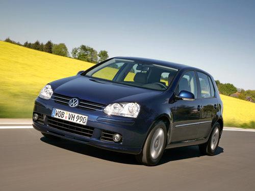 Volkswagen Golf 2003 - 2008