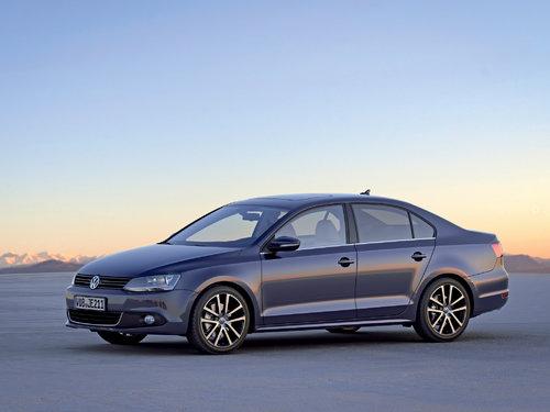 Volkswagen Jetta 2010 - 2014