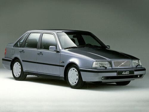Volvo 440 1993 - 1996