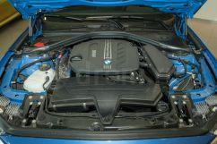 Двигатель N47D20O1 в BMW 2-Series 2014, купе, 1 поколение, F22 (03.2014 - 05.2017)