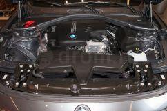 Двигатель N20B20 в BMW 3-Series 2011, седан, 6 поколение, F30 (10.2011 - 08.2015)
