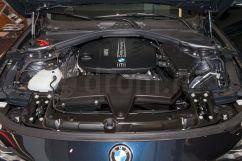 Двигатель N47D20 турбо в BMW 4-Series 2014, седан, 1 поколение, F36 (02.2014 - 02.2017)