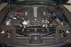 Двигатель N63B44TU в BMW 7-Series рестайлинг 2012, седан, 5 поколение, F01 (07.2012 - 07.2015)