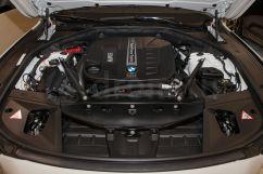 Двигатель N57D30 в BMW 7-Series рестайлинг 2012, седан, 5 поколение, F01 (07.2012 - 07.2015)