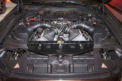 Двигатель S63B44T0 в BMW M6 2012, открытый кузов, 3 поколение, F12 (03.2012 - 02.2015)