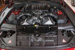 Двигатель S63B44T0 в BMW M6 2013, седан, 3 поколение, F06 (05.2013 - 02.2015)