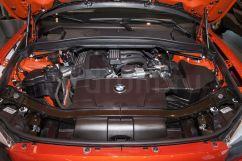 Двигатель N46B20 в BMW X1 рестайлинг 2012, suv, 1 поколение, E84 (07.2012 - 05.2015)