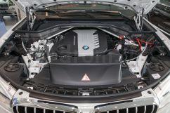 Двигатель N57D30S1 в BMW X6 2014, suv, 2 поколение, F16 (06.2014 - н.в.)