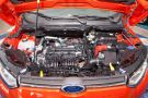 Ford EcoSport 1.6 Powershift Titanium Plus (08.2014 - 03.2019)
