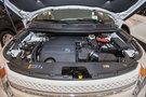 Двигатель Duratec Ti-VCT атмосферный в Ford Explorer 2011, suv, 5 поколение (06.2011 - 05.2016)