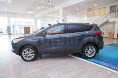 Ford Kuga 1.6 EcoBoost AT 4WD Titanium Plus (02.2013 - 03.2017)