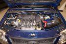 Двигатель K4M в Лада Ларгус 2012, универсал, 1 поколение (07.2012 - н.в.)