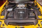 Двигатель M 178 DE 40 AL в Mercedes-Benz AMG GT 2014, хэтчбек 3 дв., 1 поколение, C190 (09.2014 - 11.2018)