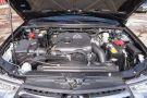 Двигатель 4D56 турбо в Mitsubishi L200 рестайлинг 2013, пикап, 4 поколение (09.2013 - 02.2016)