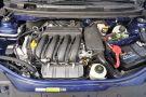 Двигатель K4M в Nissan Almera 2012, седан, 3 поколение, G15 (11.2012 - 08.2019)