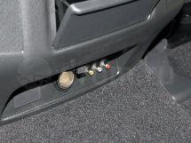 Дополнительное оборудование аудиосистемы: Аудио-система премиум-класса BOSE, 13 динамиков, AUX
