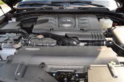 Тип двигателя: V8