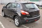 Nissan Qashqai 1.6 CVT SE (01.2012 - 11.2013)