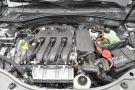 Nissan Terrano 2.0 AT Elegance Plus (04.2014 - 01.2016)