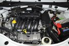 Renault Duster 1.6 MT 4x4 Expression (01.2010 - 05.2015))