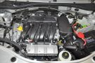 Renault Duster 2.0 AT 4x2 Expression (01.2010 - 05.2015)