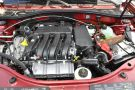 Renault Duster 2.0 AT 4x4 Expression (01.2014 - 05.2015))