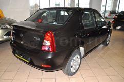 Renault Logan 1.6 MT Expression (09.2009 - 02.2014)