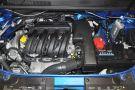 Renault Logan 1.6 MT Privilege (03.2014 - 12.2016))