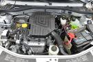 Двигатель K7M в Renault Sandero 2009, хэтчбек 5 дв., 1 поколение (12.2009 - 08.2014)