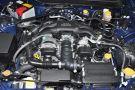 Subaru BRZ 2.0 MT NG (08.2012 - 08.2014)