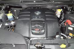 Двигатель EZ36D в Subaru Tribeca 2007, suv, 2 поколение, WX/W10 (04.2007 - 01.2014)