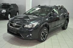 Subaru XV 2.0 S CVT FG (04.2012 - 08.2015)