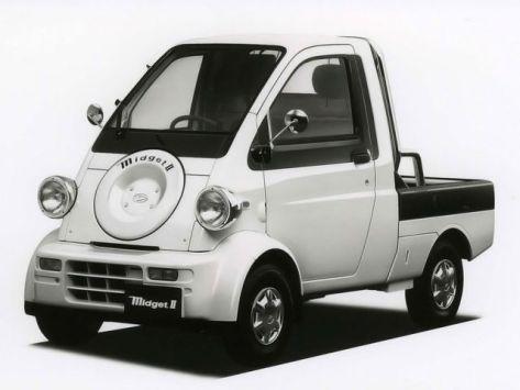 Daihatsu Midget II  04.1996 - 07.2001