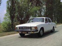 ГАЗ 3102 Волга 1981, седан, 1 поколение