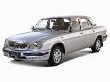 ГАЗ 31105 Волга 2003, седан, 1 поколение