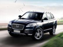 Hawtai Boliger 1 поколение, 11.2011 - 02.2020, Джип/SUV 5 дв.