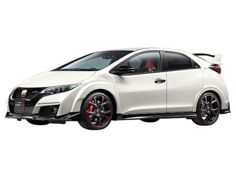 Honda Civic Type R (FK2) 03.2015 - 05.2016