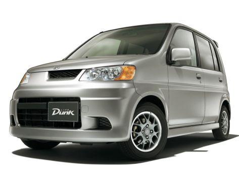 Honda Life Dunk  12.2000 - 08.2003