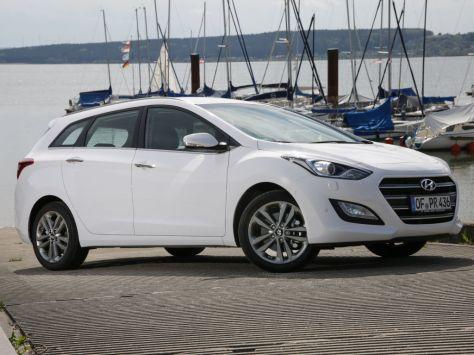 Hyundai i30 (GD) 01.2015 - 02.2017