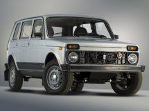Лада 4x4 2131 Нива 1 поколение, 03.1993 - 11.2019, Джип/SUV 5 дв.