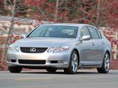 Lexus GS430 S190