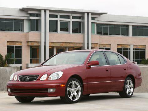 Lexus GS430 (S160) 01.2000 - 12.2004