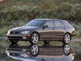 Lexus IS300 XE10