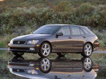 Lexus IS300 2000, универсал, 1 поколение, XE10