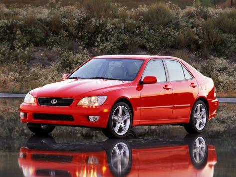 Lexus IS300 (XE10) 01.1999 - 08.2005