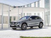 Mercedes-Benz GLC X253