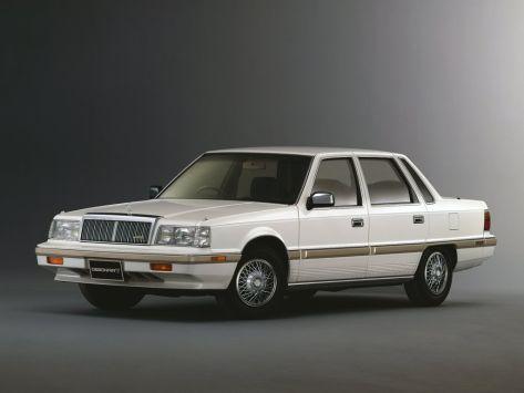 Mitsubishi Debonair (S10) 10.1989 - 09.1992