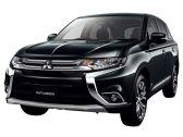 Mitsubishi Outlander GF0W, GG0W